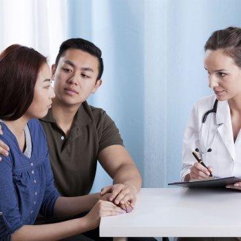 ¿Cuándo la consulta preconcepcional desaconseja el embarazo?