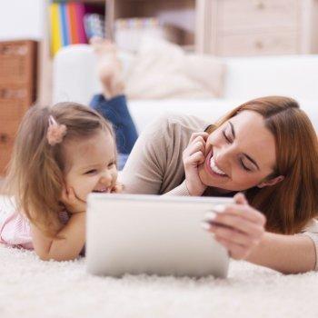 Instala un filtro parental para proteger a tu hijo en Internet