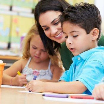 Los padres y la escuela en la educación de los niños