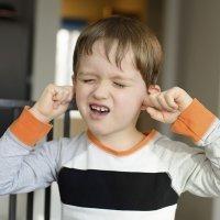 Problemas de oído en los niños