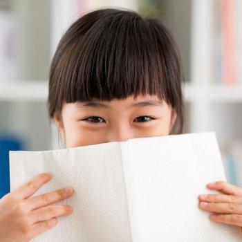 Beneficios de la lectura para los niños