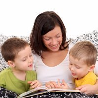 Cómo ser un buen cuentacuentos. Consejos para padres