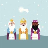 Villancicos para Navidad: Los Tres Reyes