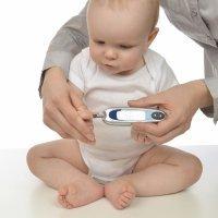 Diabetes en bebés y niños niños