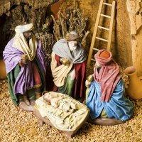 Los orígenes de los Reyes Magos