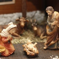 Los orígenes del Belén de Navidad