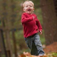 Perfil de un niño hiperactivo
