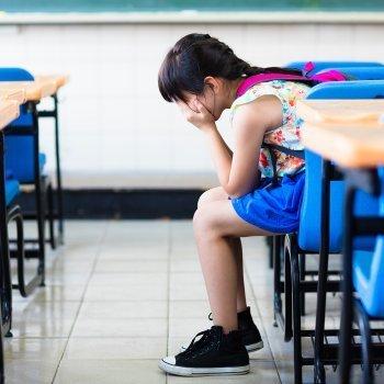 Dificultades del niño hiperactivo