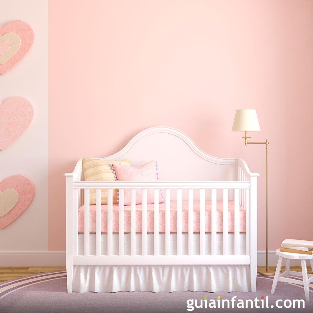 Colores m s apropiados para la habitaci n del beb for Habitacion que utiliza un conserje