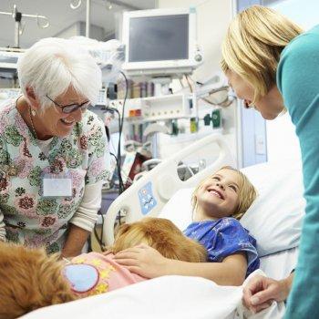 ¿Se debe sobreproteger a los niños con cardiopatías?
