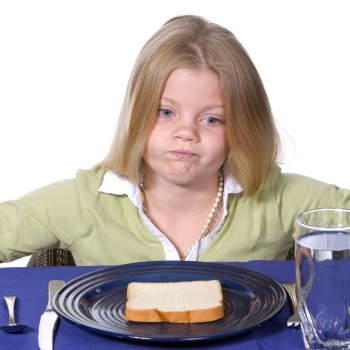 Alergias alimentarias, cómo tratar y controlar a los niños alérgicos
