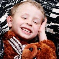 Bruxismo, los niños también aprietan los dientes al dormir