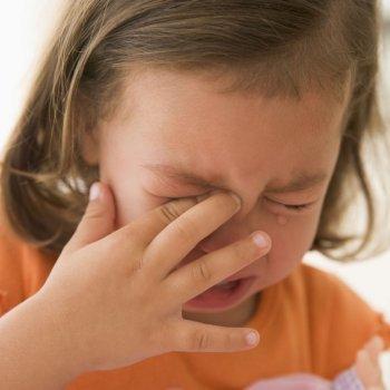 Control emocional según la edad del niño