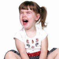 Cómo tratar y controlar una rabieta infantil