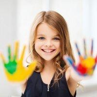 Aprende los colores en la lengua de signos