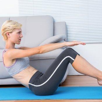 Ejercicios posparto, cómo ejercitar el periné y abdomen