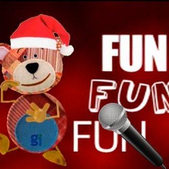 Karaoke 25 de diciembre fun fun fun