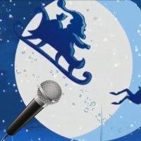 Villancico 'A las doce de la noche'. Karaoke con el oso Traposo