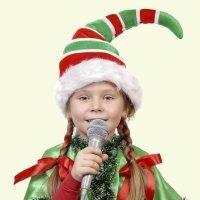 Villancicos para niños. Karaoke de 'Feliz Navidad'