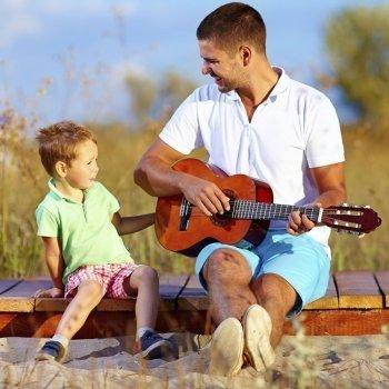 Cuándo y de qué manera pueden los niños aprender música