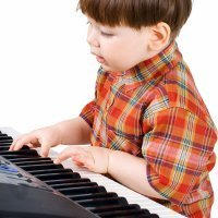 Cuanto tiempo debe dedicar al estudio de la música un niño