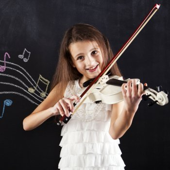 ¿Tiene mi hijo talento musical?