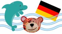 Animales del mar en alemán