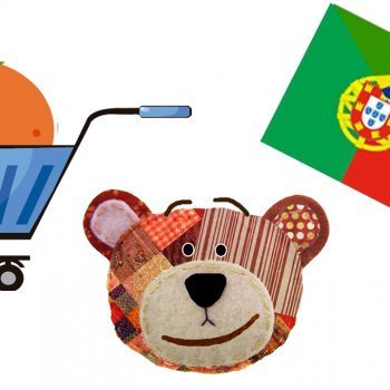 Aprende las frutas en portugués
