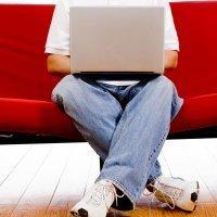 ¿Tener el portátil en el regazo afecta la fertilidad del hombre?