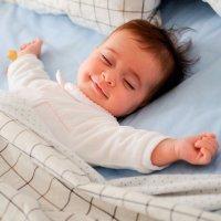 Cuánto duermen los niños