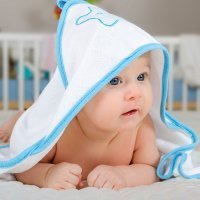 La primera ropa del bebé. ¿Qué necesito?