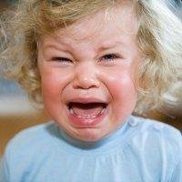 Cómo reaccionar ante las rabietas del niño