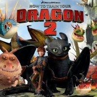 Película infantil. Cómo entrenar a tu dragón 2