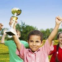 Cómo enseñar a los niños a ganar y a perder