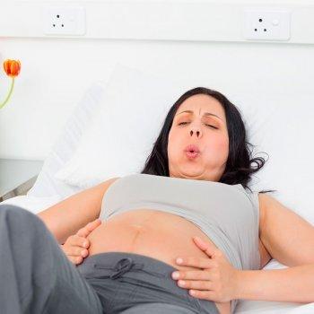 Las distintas etapas del parto