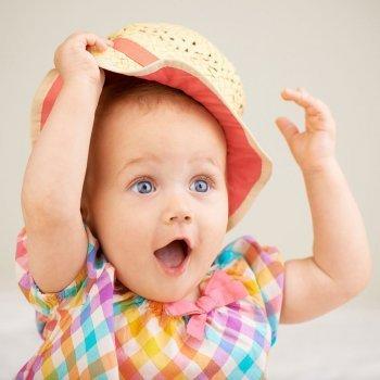 Cómo hacer buenas fotografías a bebés y niños