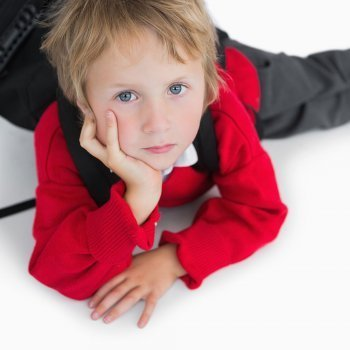 Consejos para hacer más fácil la vuelta al colegio de los niños