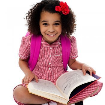 Consejos para rotular la ropa del colegio y el material escolar de los niños