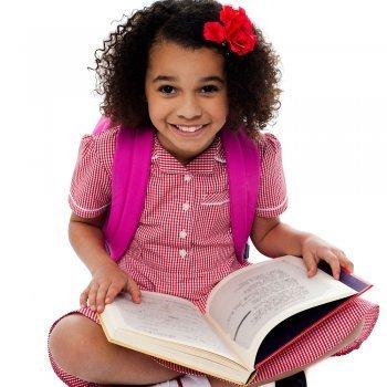 Cómo rotular la ropa y el material escolar de los niños