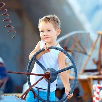 Cómo estimular la imaginación de los niños