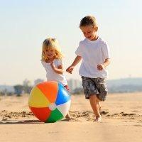Cuáles son los juguetes más indicados para el verano