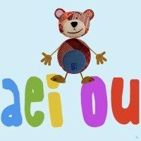 Canción infantil del abecedario, aprende las letras