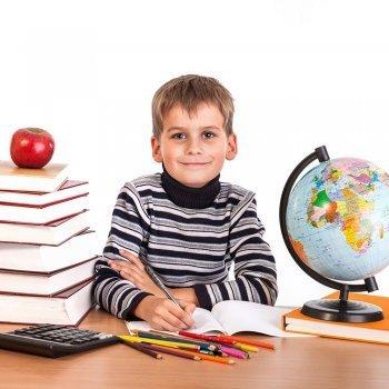Consejos para ayudar a los niños a estudiar