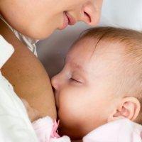Cómo cambia el pecho de la mujer embarazada