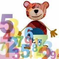 Canción infantil de los números