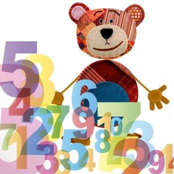 Aprender los números con Traposo
