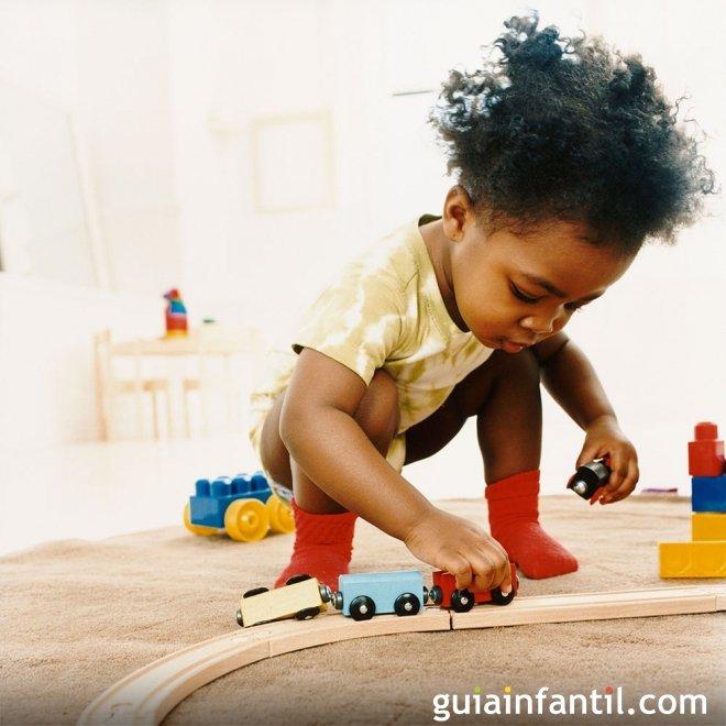 Qué considerar para elegir juguetes adecuados para los niños