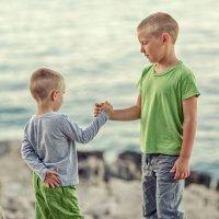 5 valores básicos en la educación de los niños