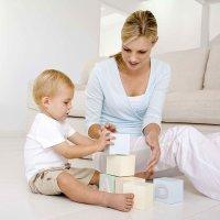 Por qué los padres deben jugar con los niños