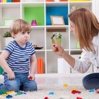Cómo podemos poner límites a los niños
